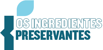 Listerine ingredientes preservantes
